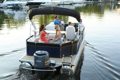Pontoon Ski Tow Bar - Transform Your Pontoon Boat