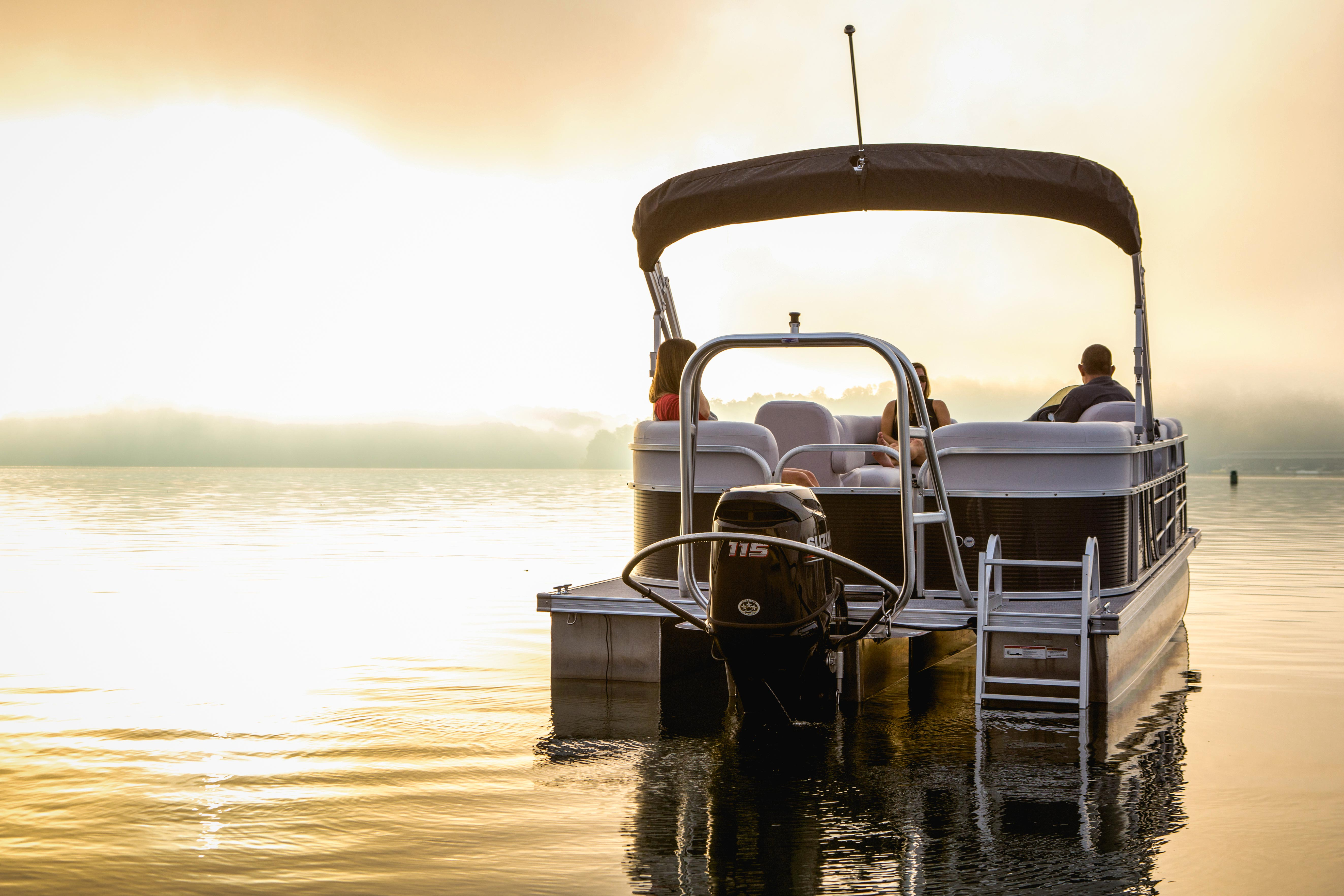 Pontoon Boat Ski Tow Bar >> Outboard Motor Tow Bar Solving Your Problem About Wiring